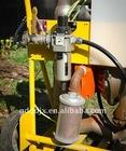 Vacuum Pump air Exhaust Muffler