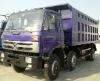 Dongfeng EQ3091GD 4X2 5-8 tipper truck