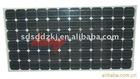 75W Mono-crystalline Solar Modules