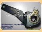 80022 automatic slack adjuster for SAF truck parts
