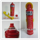 foam fire extinguisher (car care products)