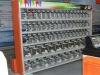 Automatic car paint mixer for paint repair