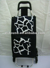 Climbing Stairs Design Folding Hand Trolley