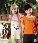 Elegant children wear for this summer