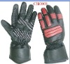 Classic Design Motorcycle Glove for Riding