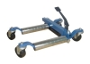 hydraulic vehicle dolly
