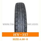 HY-357 4.00-8 motorcycle THREE WHEEL TYRE