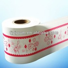 baby diaper backsheet materia printed PE Film