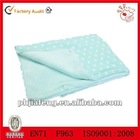 Baby blanket plush blanket soft blanket