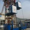 Lift for construction materials