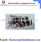 H-section steel/steel material/H shaped steel