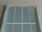 outer use shell metal board