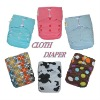 Baby cloth diaper onesize