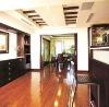 12mm8mm easy click High gloss laminate flooring