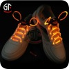 2013 Product Glow In The Dark Battery Shoelace