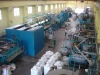 1500 kg/h capacity PET bottle recycling line