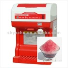 2012 KS-158 popular commercial electric ice crusher with recipe