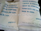 sodium bicarbonate for food