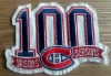 Iron on Custom embroidery tackle twill patch for clothing