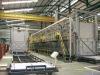 Roller Type Aluminum wheels Furnaces( Industrial furnace)(heating furnace)