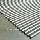 Gr9 titanium alloy tubing&pipe