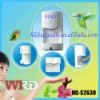 High Speed Energy Efficient Hand Dryers