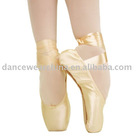 "5221C ""Starlight"" Pointe shoe most popular"
