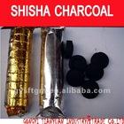 burning long time shisha charcoal