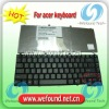 Hot sale laptop keyboard For acer 3200 3201 3202 3204 3205