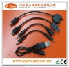 mobile phone charger cable (nokia;mini v3;micro v8;sony ericsson,samsung)