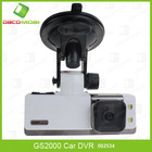 Russian 1080P GS2000 Car DVR With GPS