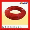 ul1332 fep teflon insulation wire 200c degree/300v 30-10AWG