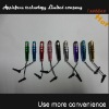 2012 new hot selling phone stylus pen mobiles for touch phone pen mobiles