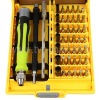 45 in 1 Precision Screwdriver Tools Set for RC PC Mobile Car(8913)