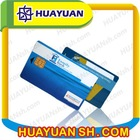 smart card contact (SLE4442, SLE5542,SLE4428.SLE5528,AT24C02 etc)