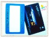 Chip Rewritable Card