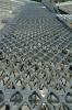 aluminium walkway mesh