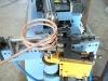 CNC tube bender