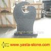Polished &honed&chiseled granite columbarium