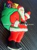 3D Laser Cut Christmas Magnet
