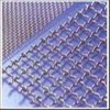 steel wire rod crimped mesh