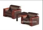 2012 hot sale modern elegant office furniture , leather office sofa --301