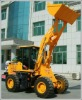 hot sale Shovel Loader ZL 928A with 2 tons load volume