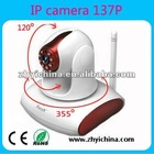 EasyN PNP 137P wireless network ip camera Wireless Wifi 32G