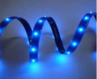 Slice Style LED Flexible Bar