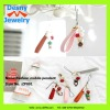 fashion and cute lovely mobile cell phone lanyard pendant for cell mobile phone