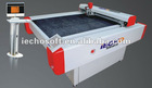 Steering Wheel Cover Automatic Cutting Machine
