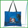 Customized promotional non woven bag