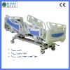 Multifunction Electric Medical Birthing Bed