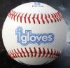 Official Baseball Ball